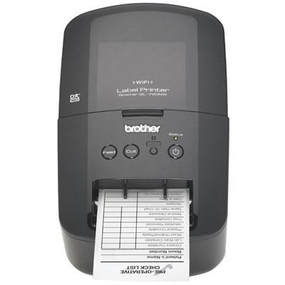Wireless PC Label Printer