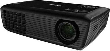 Pro350W - Multimedia Projector 3DTV Ready
