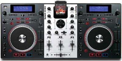 MIXDECK Universal DJ System - OPEN BOX