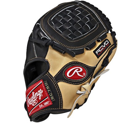 7SC120CD - REVO SOLID CORE 750 Series 12` Baseball Glove Right Hand Throw