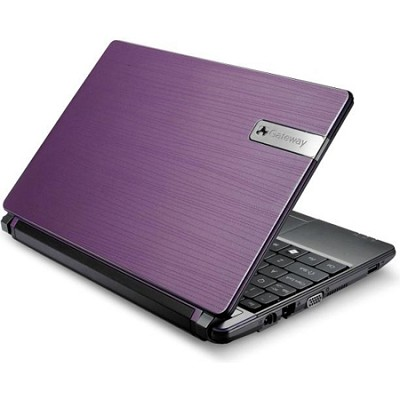 LT2815U 10.1` Netbook PC (Purple) - Intel Dual Core N570