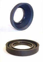 72MM Rubber Lens Hood