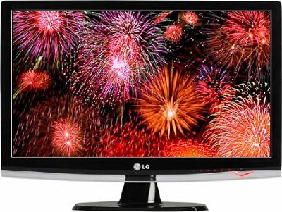 W2753V-PF - 27` Widescreen LCD Monitor (No Tuner)