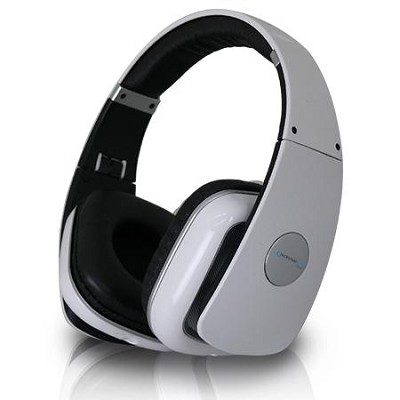 HP630W Professional Headphone - White