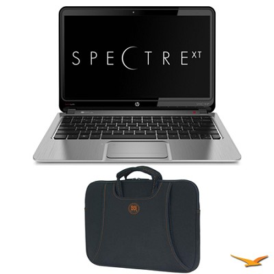 ENVY 13.3` 13-2050nr Spectre XT Ultrabook and Carrying Case Bundle