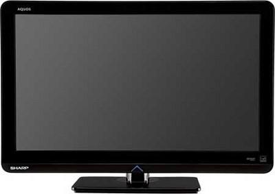 AQUOS LC-19LS410UT 19` LED TV