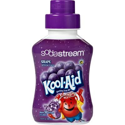 Kraft Flavor 500ml Kool Aid Grape