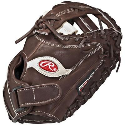 5SCCM - REVO SOLID CORE 550 Series 34 inch Fast Pitch Catcher's Mitt