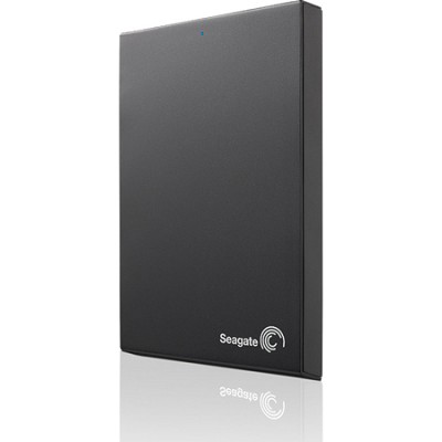 Expansion 1 TB USB 3.0 Portable External Hard Drive STBX1000101 OPEN BOX