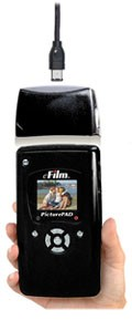 USB 2.0 Adapter for eFilm Picture Pads