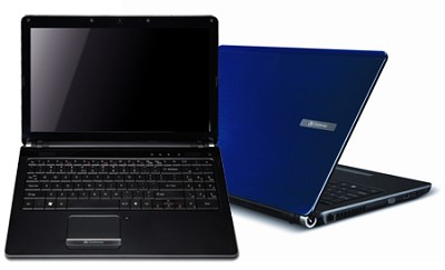EC5802U 15.6/4GB/500/WIN 7/ULTRALOWVOLTAGE/BLUE