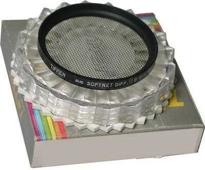 55mm soft net black 1 Filter