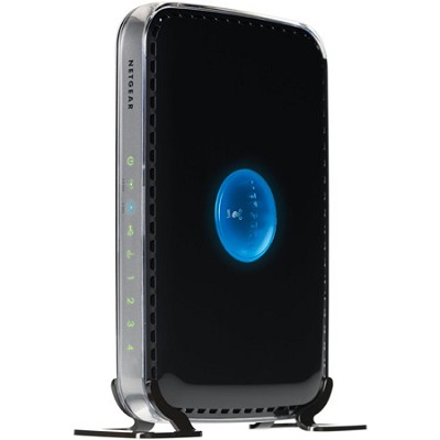 N600 Wireless Dual Band Router WNDR3400 - OPEN BOX