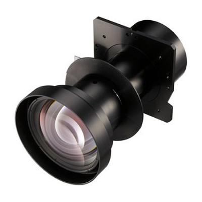 Short Fixed Focus Lens