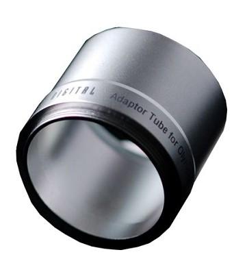 Lens Barrel Adapter F/ Olympus SP-310, SP320 and SP-350 - 37mm