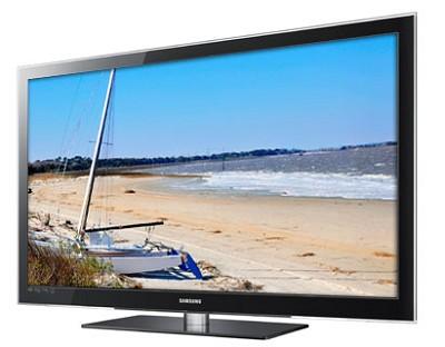 PN50C6500 - 50` 1080p Plasma HDTV