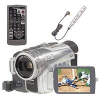 MultiCam PV-GS200 Mini DV Digital Camcorder