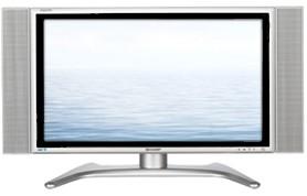 LC-32GA5U AQUOS 32` 16:9 LCD Panel HDTV