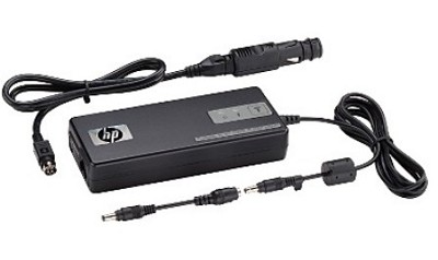 90W Air/Auto/AC Combo Adapter