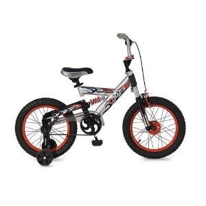 DSX16 16in Kids Bike - OPEN BOX