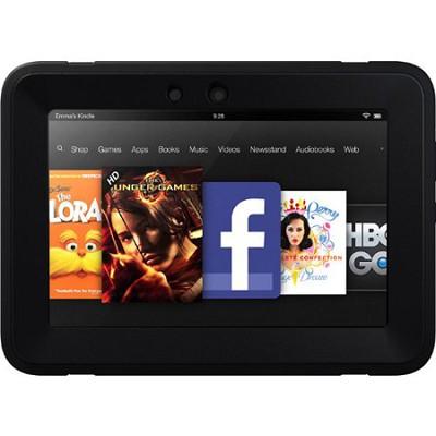 Amazon Kindle Fire HD Black Defender Case