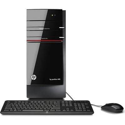 Pavilion HPE h8-1210 Desktop PC - AMD FX-6100 Six-Core Processor