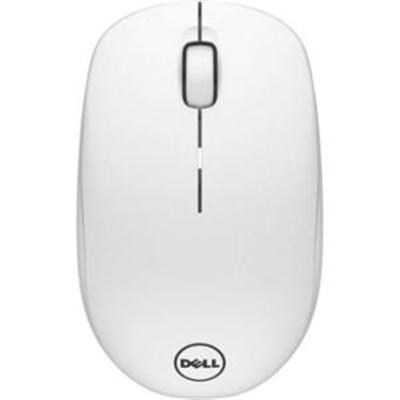 Wireless Mouse WM126 in White - N8YXC