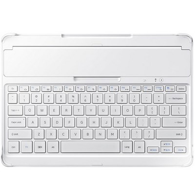 EE-CP905UWEGUJ Galaxy Note/Tab Pro 12.2 Keyboard Case Cover - White - OPEN BOX