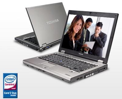 Tecra M9 -S5517V 14.1` Notebook PC (PTM90U-0D8045)