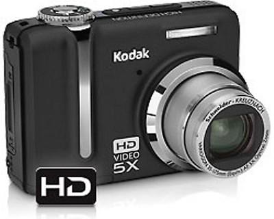 EasyShare Z1285 12.0 MP Zoom Digital Camera w/ HD Capture