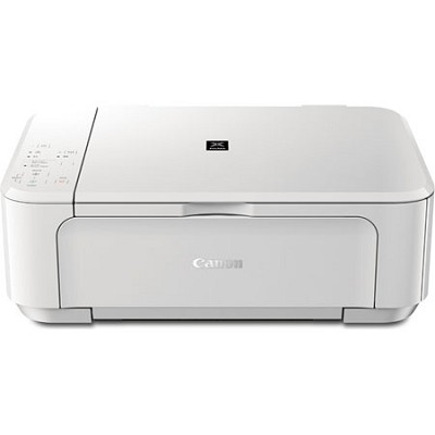 PIXMA MG3520 Wireless Inkjet All-In-One Photo Printer (White)