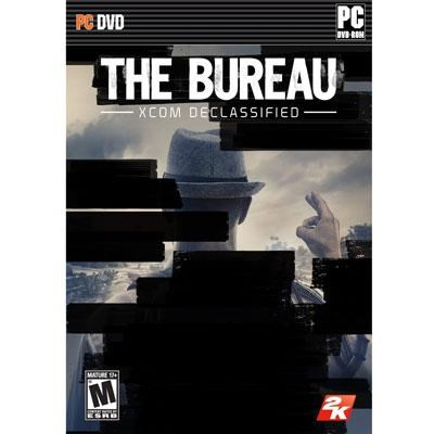 Bureau XCOM Declassified PC