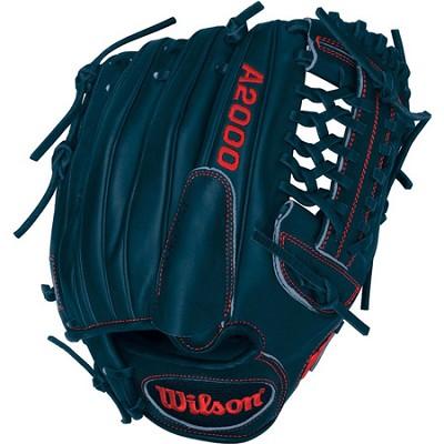 A2000 CJ Wilson Game Model Fielder Glove - Right Hand Throw - Size 12`