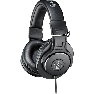 ATH-M30x Professional Headphones
