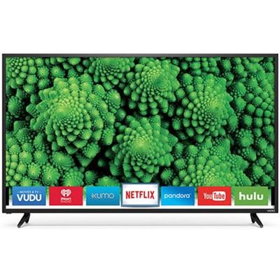 D48f-E0 D-Series 48` Full Array LED Smart TV