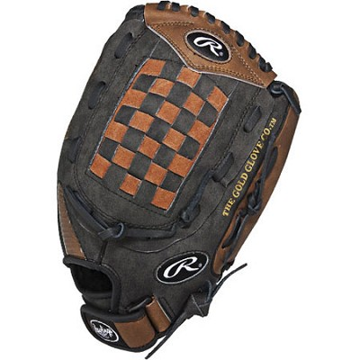 Playmaker Series PM1302T Ball Glove, Left-Hand Throw (13-Inch)