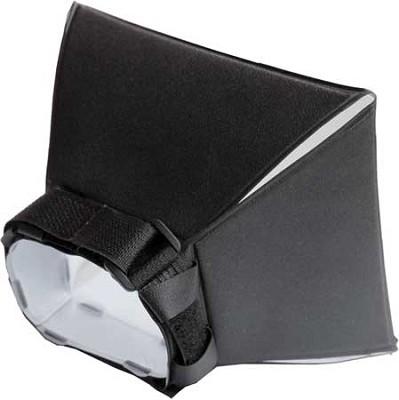 Universal Soft Box Flash Diffuser