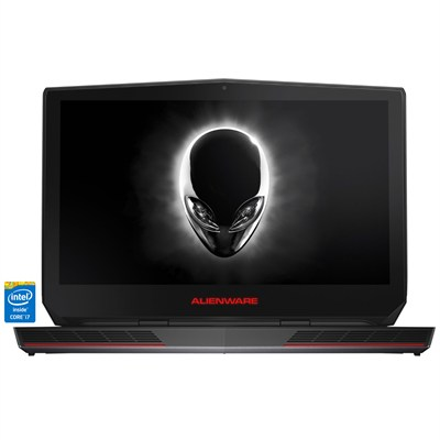 15 ANW15-7500SLV 15.6` UHD IPS Touchscreen  Notebook - Intel i7-4710HQ Processor