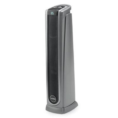 Ceramic Tower Heater with Logic Center Remote Control - 5572