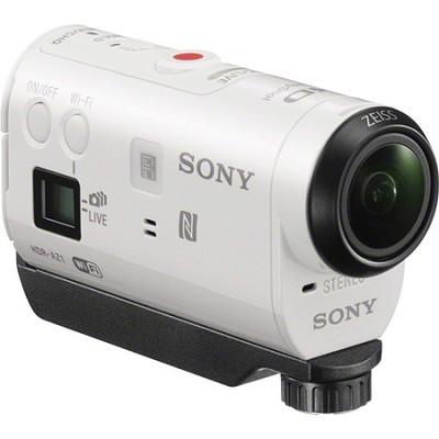HDR-AZ1/W Splashproof POV HD Camcorder - OPEN BOX
