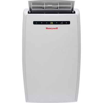 MN10CESWW 10,000 BTU Portable Air Conditioner/Remote Control - White- OPEN BOX