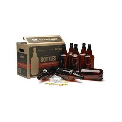 Deluxe Bottling System