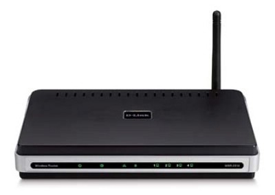 RangeBooster G 4-Port Wireless Router, WBR-2310, 10/100 Switch, 802.11g