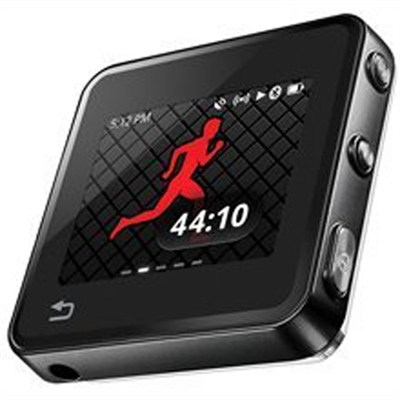 89510N - MOTOACTV 8 GB GPS Fitness Tracker and Music Player - OPEN BOX
