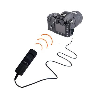 Remote Shutter Release f/ Canon Digital SLR Cameras