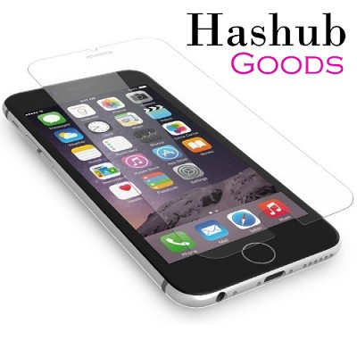HD 9H Tempered Glass Clear Screen Protector for Apple iPhone 6 Plus