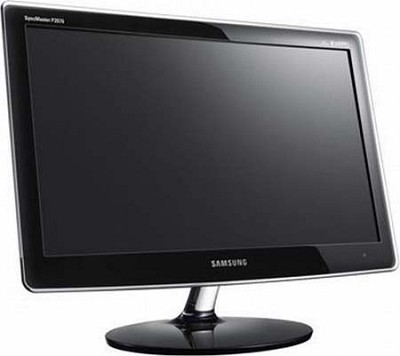 P2070 20-inch Ultra-Slim Design LCD Monitor