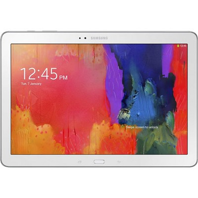 Galaxy Tab Pro 12.2` White 32GB Tablet - 1.9 GHz Quad Core Processor