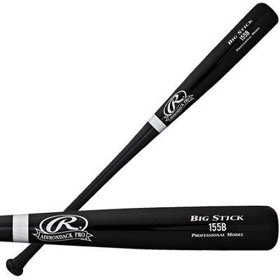 Pro Ash Wood Baseball Bat - 33