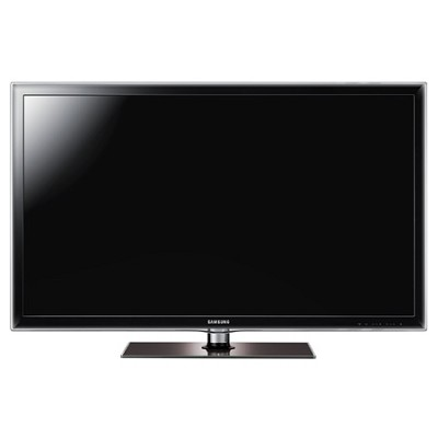 UN40D6300 40 inch 120hz 1080p LED HDTV with Web Browser - OPEN BOX